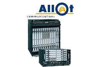 ネットワークを流れるトラフィックを制御するGigabit対応 帯域制御装置 Allot社 NetEnforcer