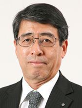 NTTアドバンステクノロジ(株)代表取締役社長 木村 丈治