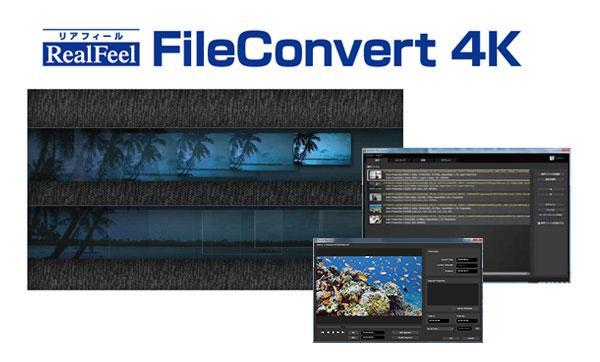RealFeel FileConvert 4K