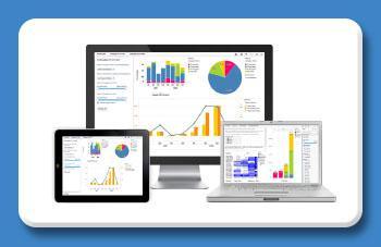 TIBCO Spotfire:次世代ビジネス・インテリジェンスツール のイメージ画像