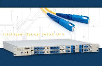 インテリジェント光スイッチユニットのイメージ画像