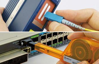 光コネクタクリーナシリーズ CLETOP OPTIPOP NEOCLEANのイメージ画像