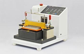 光コネクタ研磨機 ATP-3000のイメージ画像