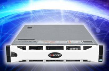 FortiSandboxサポートサービスのイメージ画像