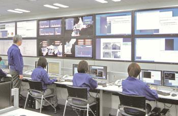 ICT-24セキュリティオペレーションサービス(ICT-24SOC)のイメージ画像