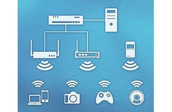 Wi-Fi相互接続性確認 「Wi-Fi機器評価・検証サービス」のイメージ画像