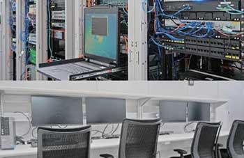 システム検証サービス 「ICT総合検証センタ」のイメージ画像