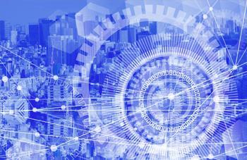 McAfee SIEM マネージドサービスのイメージ画像