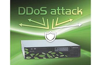 DDoS攻撃対策を24時間365日でサポート Arbor APS SOC サービスのイメージ画像