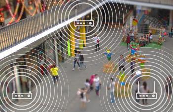 協調型無線LANソリューション WiConductor(ワイコンダクター)のイメージ画像