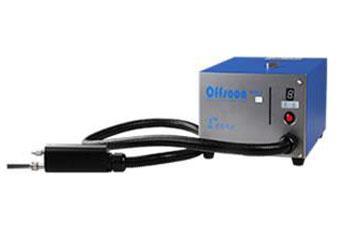 光コネクタ端面洗浄システム(Offsoon)のイメージ画像