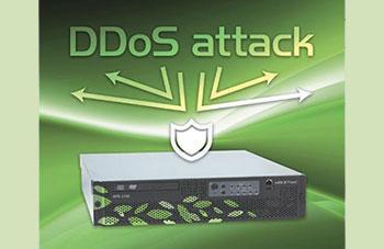 DDoS攻撃対策を24時間365日でサポート Arbor製品SOC サービスのイメージ画像