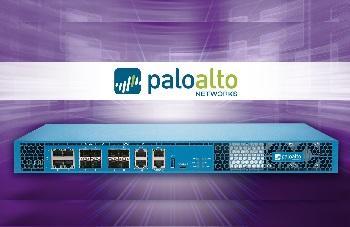 Palo Alto SOCサービスのイメージ画像