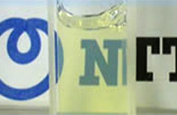 光学接着剤のイメージ画像