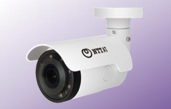 監視カメラソリューションのイメージ画像