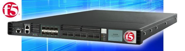 BIG-IPのイメージ画像