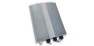 owl630:屋外に設置可能で、次世代高速無線LANの規格であるIEEE802.11acに準拠したアクセスポイント