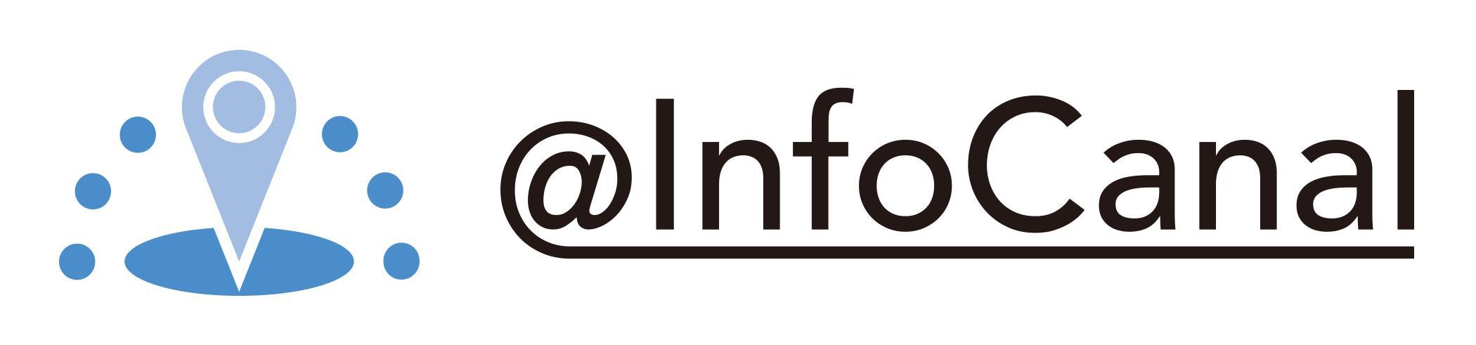 @InfoCanalロゴ