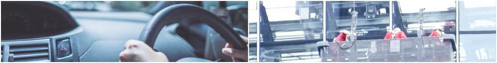 睡眠の量と質を見える化し、事故を回避! 睡眠見える化サービス - NTT-ATのIoTのイメージ画像