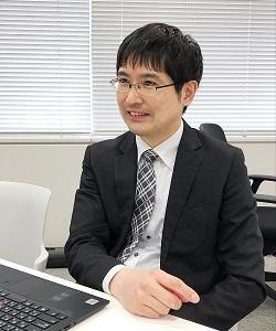 写真(CCSP(Certified Cloud Security Professional)合格体験記 主任技師 中川貴之(40代))