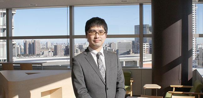 NTT-ATのネットワークセキュリティ対策ソリューション (案内人 中川 貴之)