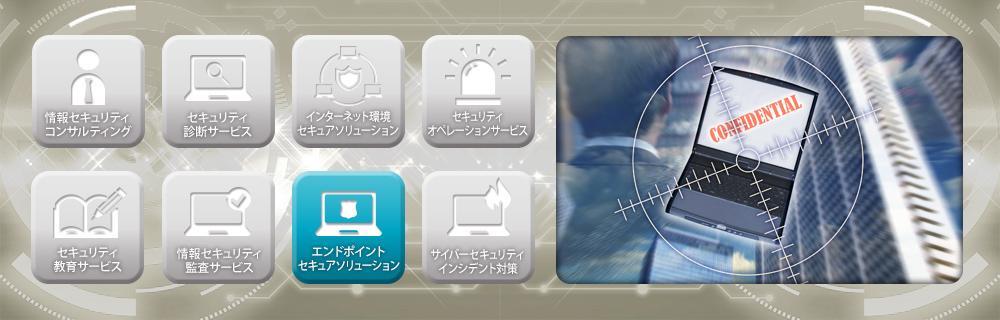 標的型攻撃対策サービス yaraiのイメージ画像