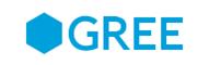グリー株式会社 ロゴ