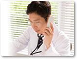 へき地の医師たちを結ぶコミュニケーションツールとしてテレビ会議(TV会議 ビデオ会議)を導入
