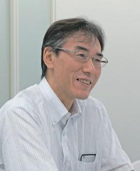 ディーリンクジャパン株式会社,マーケティングコミュニケーション部,部長代理,小林重臣氏