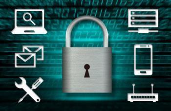 ネットワークセキュリティ対策ソリューションのイメージ画像